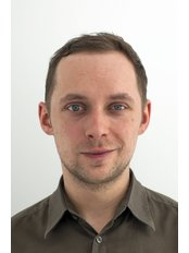 Piotr Sobótka - Hilfskrankenpfleger - HealthTravel Breslau