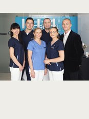 HealthTravel - HT team