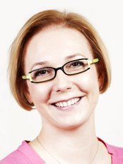 Dr Beata Bielicka - Orthodontist at OrthoClinic