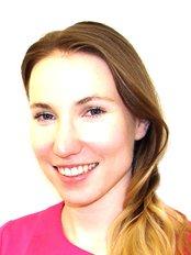Dr Agnieszka Nowakowska-Toporowska -  at OrthoClinic