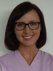 Dr Anna Znamirowska-Bajowska -  at Platinum