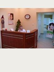 PRES-I-DENT Dental Centre - Leczycka 9, Wroclaw, Poland, 53632,