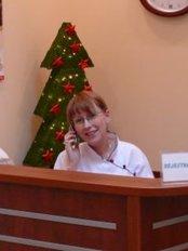 PRES-I-DENT Dental Centre - Leczycka 9, Wroclaw, Poland, 53632,  0