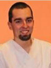 Dr Marcin Gdula - Dentist at Vita-Dent - Kielczow