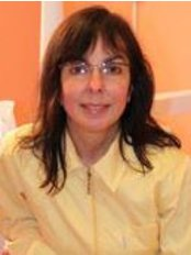 Dr Barbara Gdula - Dentist at Vita-Dent - Kielczow