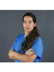 Dr Gracinda Magalhães - Dentist at Albufeira Health Institute ®