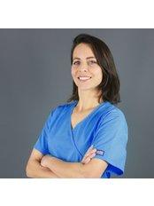 Dr Edit Fekete - Dentist at Albufeira Health Institute ®