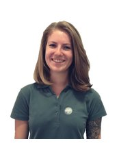 Miss Lianne Trines - Physiotherapist at A&M Dental Clinic