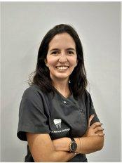 Dr Mariana Santiago - Dentist at A&M Dental Clinic
