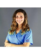 Dr Alexandra Correia - Dentist at Clínica Dentária Dr. Cris Piessens, Lda.
