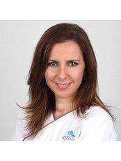 Dr Priscilla Tavares - Dentist at Previdente Clinica Dentaria Unipessoal