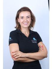 Miss Carla  Santos -  at Previdente Clinica Dentaria Unipessoal