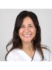 Dr Erika Passarella - Dentist at Previdente Clinica Dentaria Unipessoal