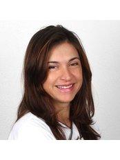 Dr Luciana  Camargo - Dentist at Previdente Clinica Dentaria Unipessoal