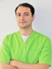 Dr Marco Loureiro -  at Vital 3M-Caldas da Rainha