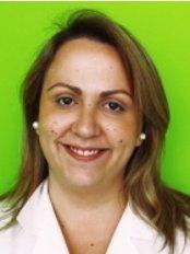 Dr Andreia Costa -  at Vital 3M-Caldas da Rainha