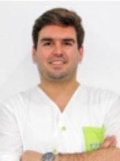 Dr Alexis Oliveira -  at Vital 3M-Leiria