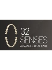 32 Senses Advanced Oral Care - Rua Castilho, 13 D - 7º D, Lisbon, Lisbon, 1250066,  0