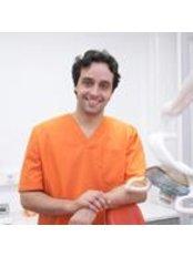Dr Ricardo Almeida - Dentist at Centro Medico Dentario Almirante Reis