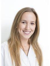 Dr Ines Guerra - Dentist at Clínica Dentária do Marquês