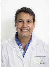 Mr Fernando Silva - Dentist at Clínica Dentária do Marquês