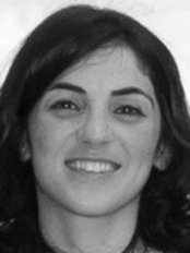 Dr Inês Tomé Antunes - Oral Surgeon at Clínicas ONE - Saldanha