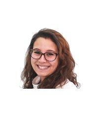 Dra Patricia Ramos - Dentist at Dentarmed Clínica Médica Dentária