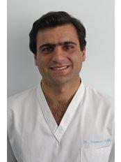 Alexandre Goulão - Doctor at Dentarmed Clínica Médica Dentária