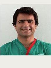 Dentarmed Clínica Médica Dentária - Rua dos Castanheiros 3B Laranjeiro, Almada, 2810036,