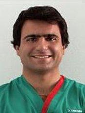Dentarmed Clínica Médica Dentária - Rua dos Castanheiros 3B Laranjeiro, Almada, 2810036,  0