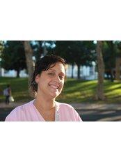 Filipa Pinto - Dental Auxiliary at Dentarmed Clínica Médica Dentária