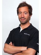 Dr Luís  Sequeira Fernandes - Practice Manager at Malo Clinic Almada
