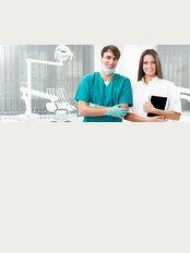 Medidental – Dental & Wellness Clinics - Rua Gilberto Rola, 62 - 1º, Lisbon, 1350156,