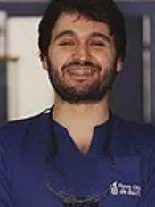 Dr Gonçalo Assisi -  at Nova Clinica de Benfica