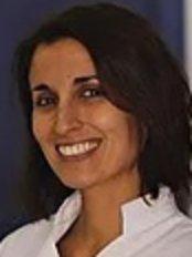 Dr Sara Pereira -  at Nova Clinica de Benfica