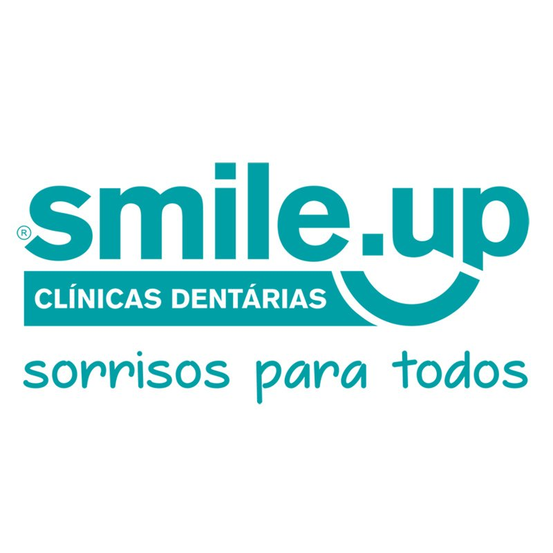 Smile Up. - Alcântara