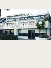 Malo Clinic Funchal - Exterior Frontage