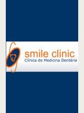Smile Clinic - Rua Fernando Namora 178, Maia, Oporto, 4425651 Maia,