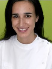 Dr Susana António - Dentist at Dr. Evaldo Rigolon Dental Clinic