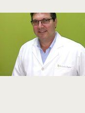 Dr. Evaldo Rigolon Dental Clinic - Av Beato Nuno, 402, Fátima, 2495401,