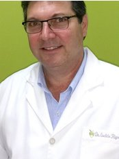 Dr. Evaldo Rigolon Dental Clinic - Av Beato Nuno, 402, Fátima, 2495401,  0