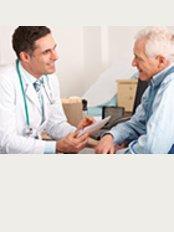 Hospital Particular do Algarve - Estrada de Alvor- Alvor, Gambelas, Portimão, Algarve, 8500322,