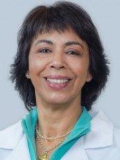 Dr Maria Antonia Trigo Cabral -  at Centro Medico Dentario-CUF Institute