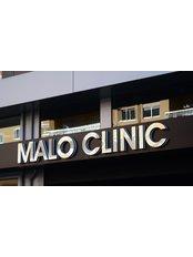 Malo Clinic Porto - Exterior Facade