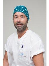 Dr Hugo  Pinto - Surgeon at Porto Vita Centro Dental Clinic