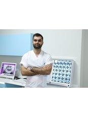Dr Alexandru Miron - Dentist at Porto Vita Centro Dental Clinic