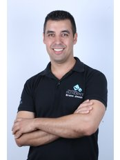 Mr Bruno  Jesus - Administration Manager at Previdente Dental Clinic