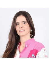 Dr Joana Marques - Dentist at Previdente Dental Clinic