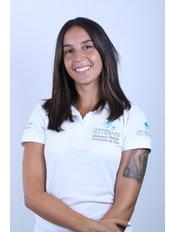 Miss Madalena Matias -  at Previdente Dental Clinic
