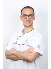 Dr Renato  Coelho -  at Previdente Dental Clinic